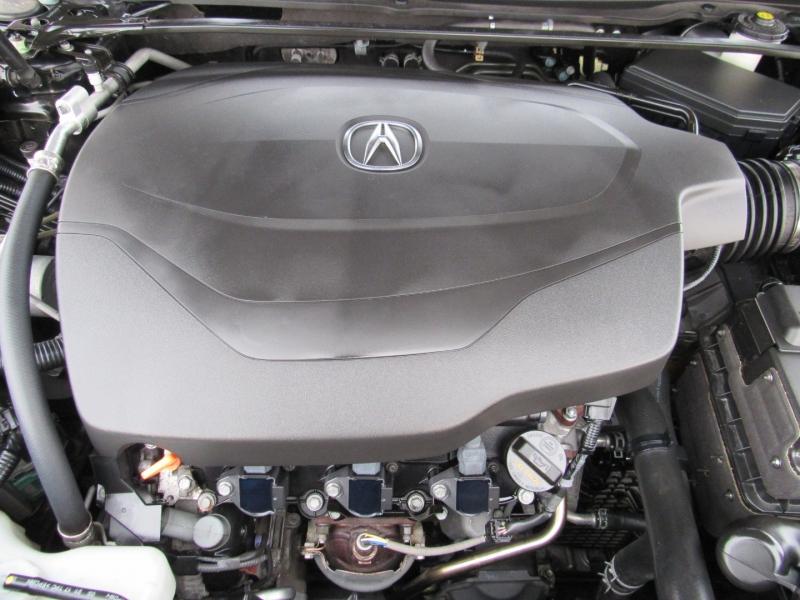 Acura TLX 2018 price $27,995