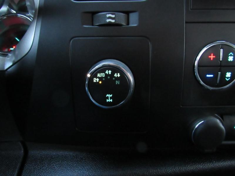 Chevrolet Silverado 1500 2013 price $18,995