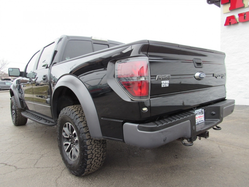 Ford F-150 2014 price $34,995