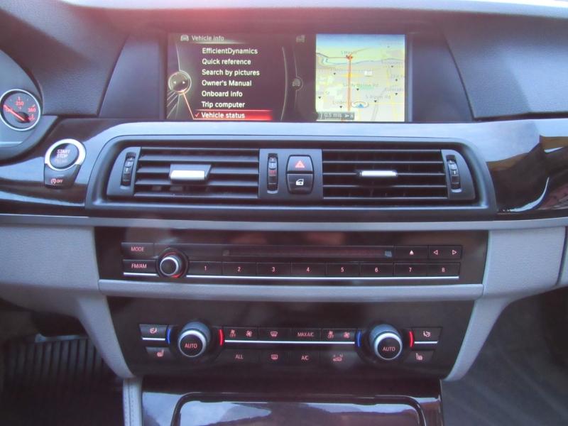 BMW 5-Series 2013 price $14,995