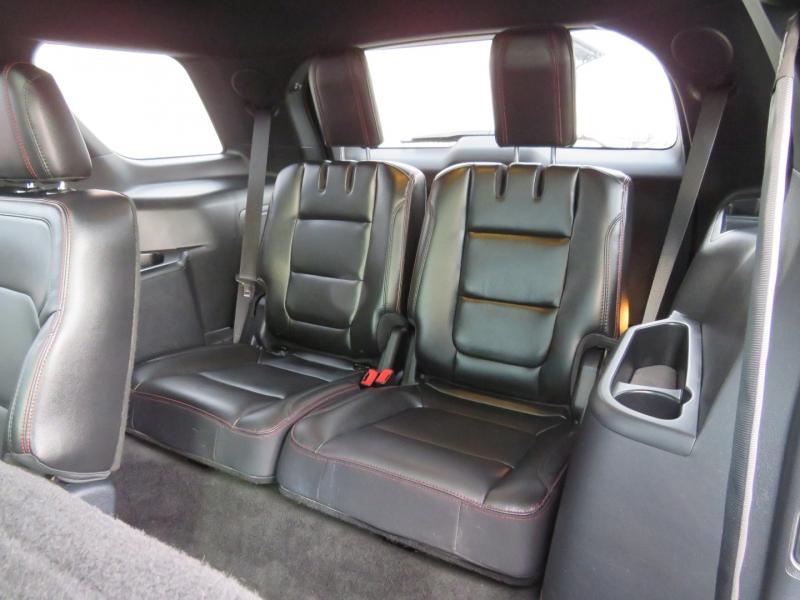 Ford Explorer 2016 price $22,995