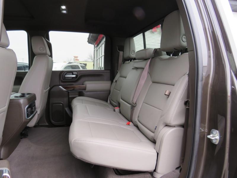 GMC Sierra 2500HD 2020 price $71,995