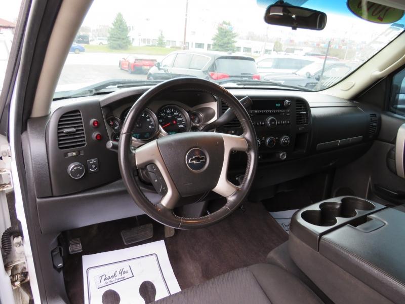 Chevrolet Silverado 1500 2010 price $19,995