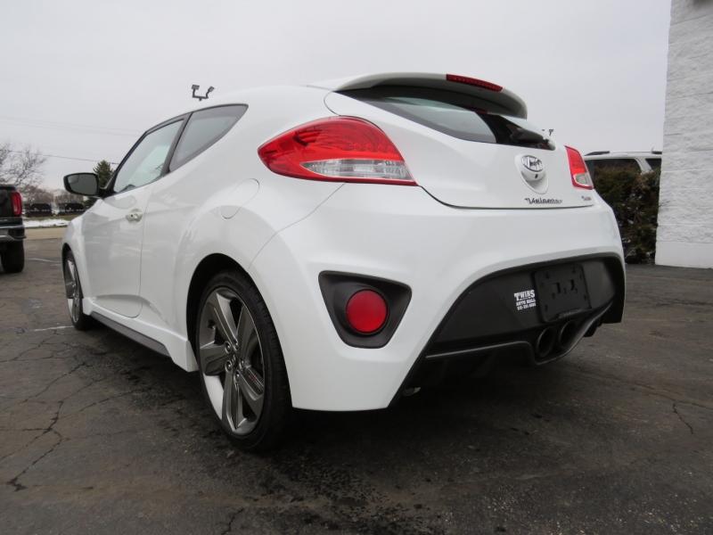 Hyundai Veloster 2014 price $10,995
