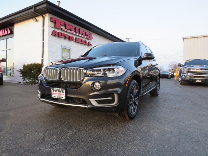 BMW X5 2016 price $31,995