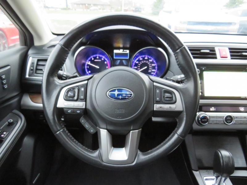 Subaru Outback 2017 price $14,995
