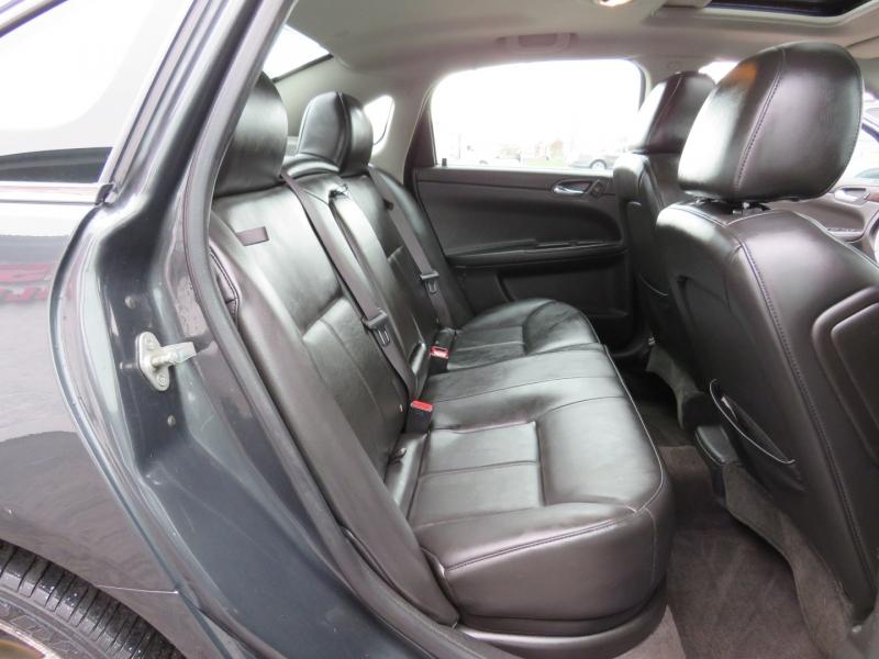 Chevrolet Impala 2014 price $10,995