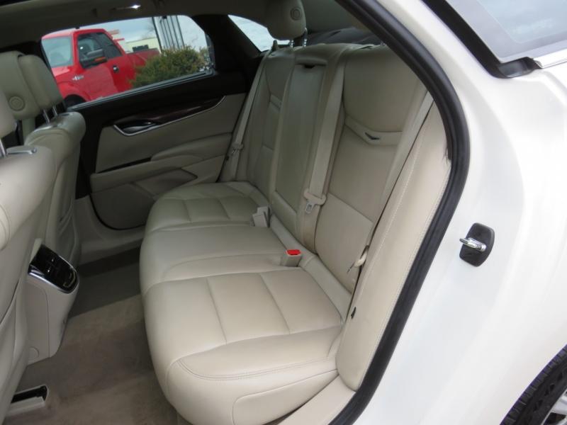 Cadillac XTS 2014 price $20,995