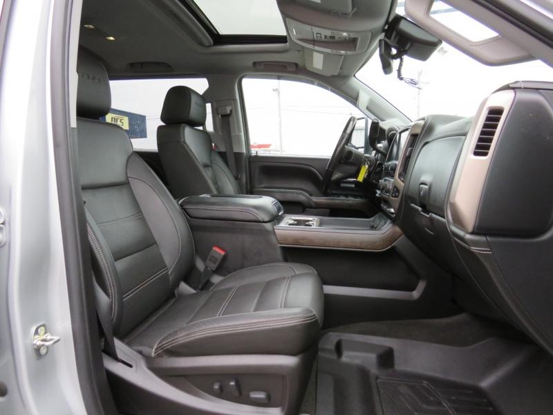 GMC Sierra 3500HD 2018 price $67,995