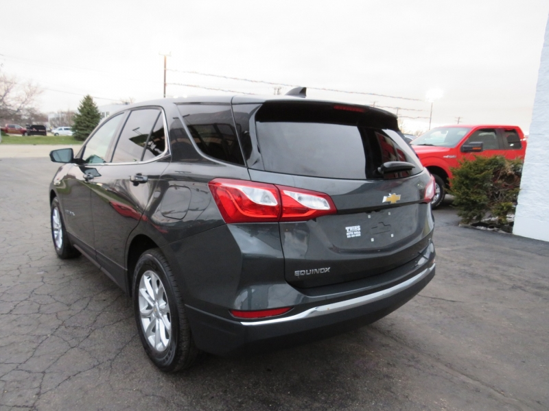 Chevrolet Equinox 2019 price $17,995