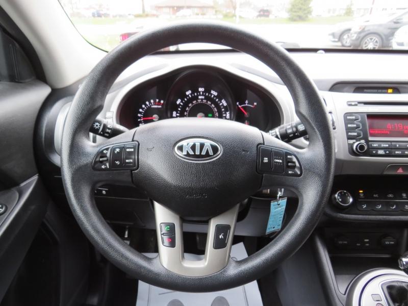 Kia Sportage 2016 price $14,995