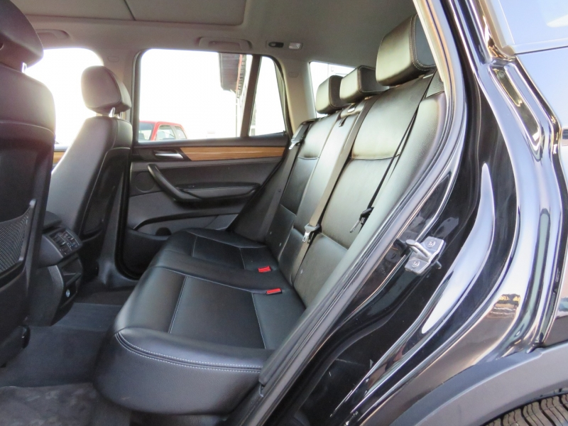 BMW X3 2013 price $13,995