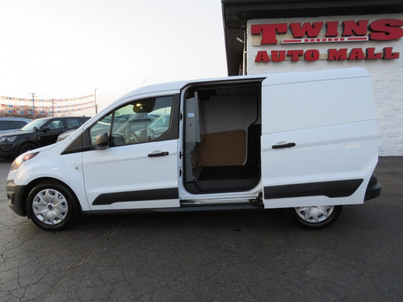 Ford Transit Connect 2014 price $11,995