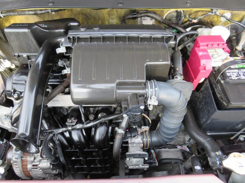 Mitsubishi Mirage G4 2017 price $8,995