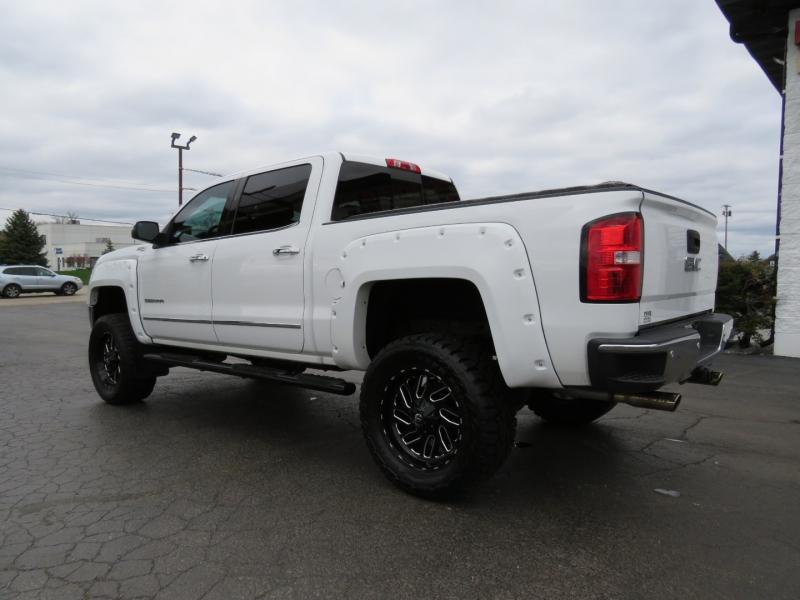 GMC Sierra 1500 2015 price $47,995