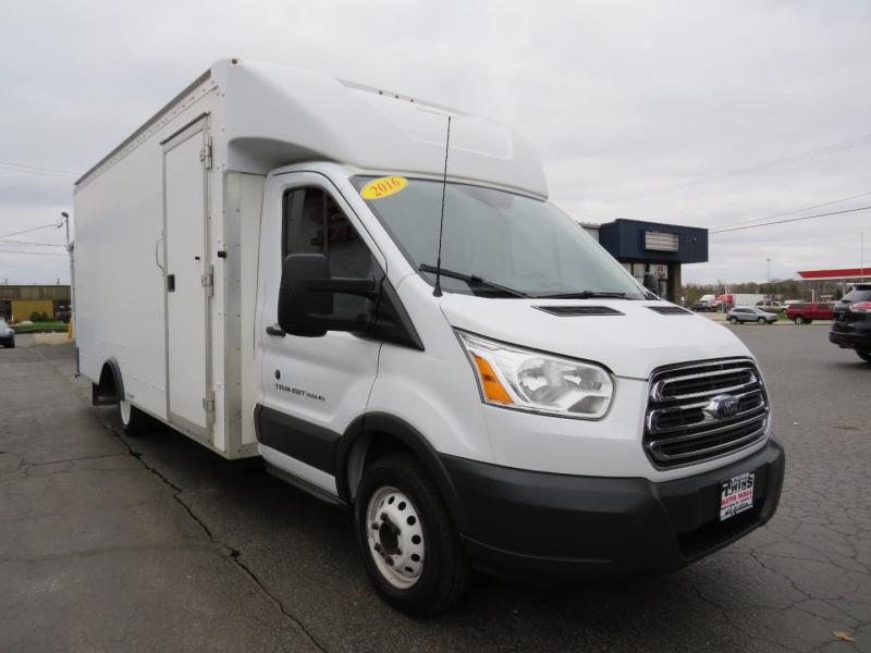 Ford Transit Cutaway 2016 price $26,995