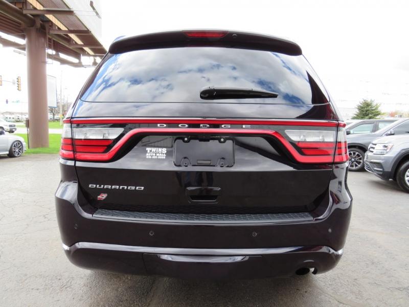 Dodge Durango 2018 price $29,995