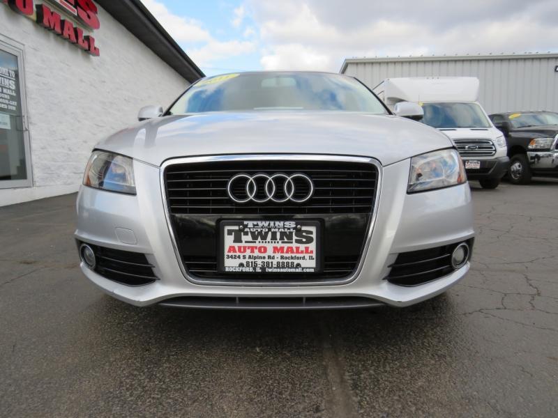Audi A3 2011 price $12,995