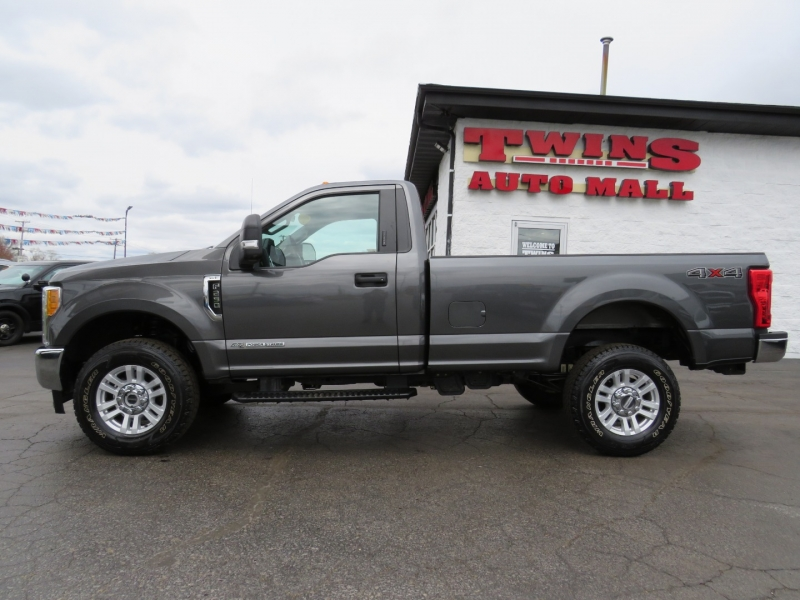 Ford Super Duty F-250 2017 price $51,995