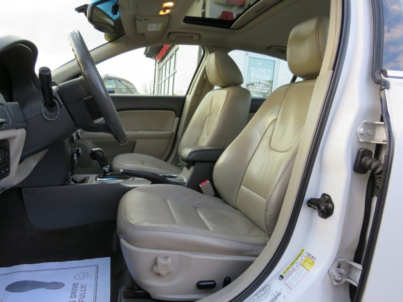 Ford Fusion 2010 price $9,995