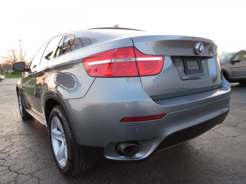 BMW X6 2010 price $15,995