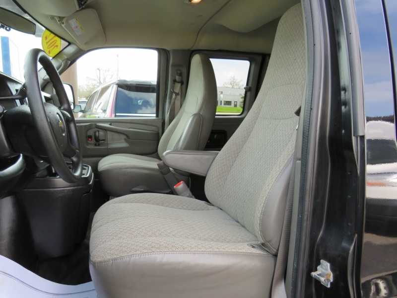 Chevrolet Express Passenger 2012 price $19,995