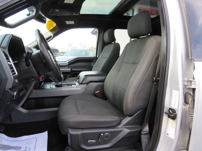 Ford F-150 2016 price $32,995