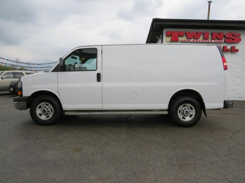 GMC Savana Cargo Van 2014 price $17,995
