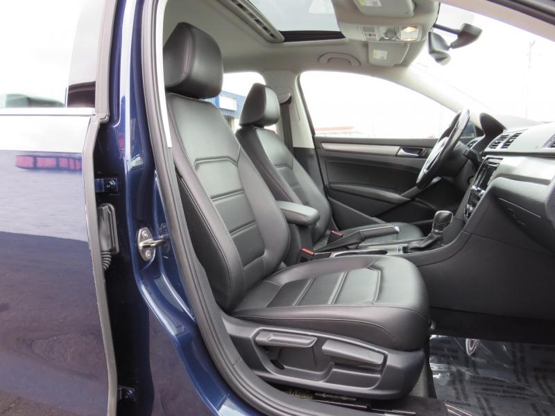Volkswagen Passat 2014 price $13,995