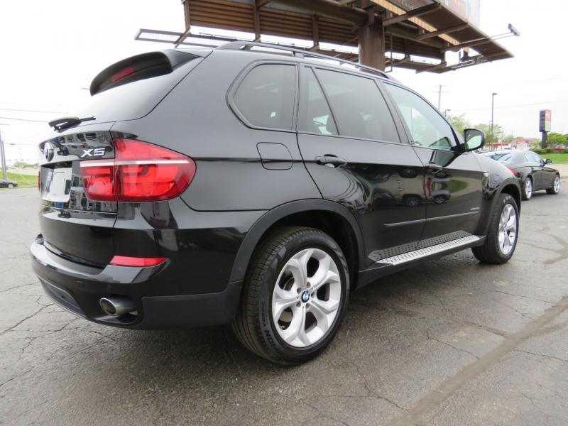 BMW X5 2012 price $19,995