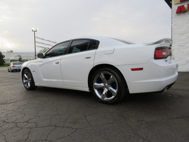 Dodge Charger 2012 price $16,995
