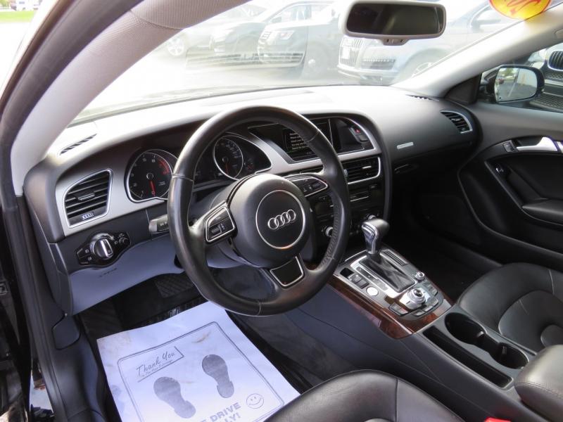 Audi A5 2013 price $18,995
