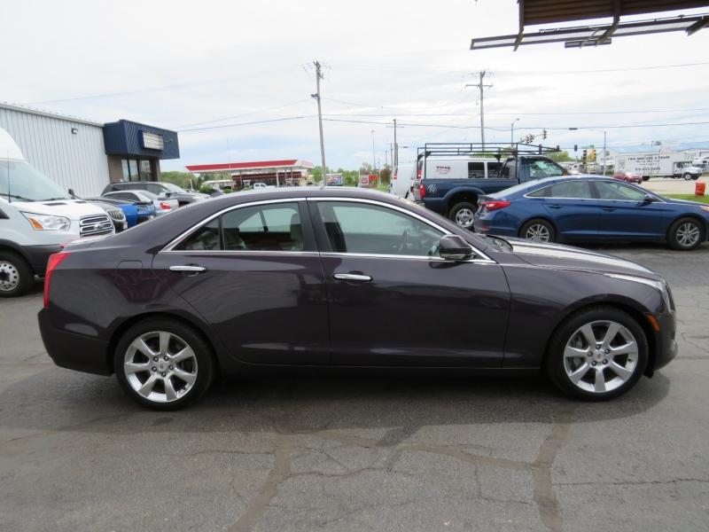 Cadillac ATS 2014 price $15,995