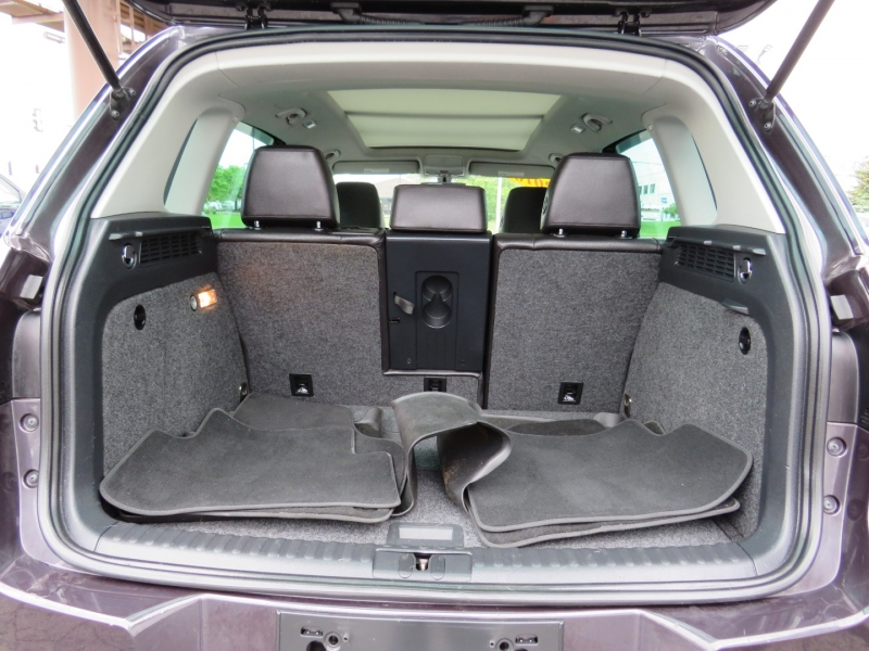 Volkswagen Tiguan 2016 price $18,995