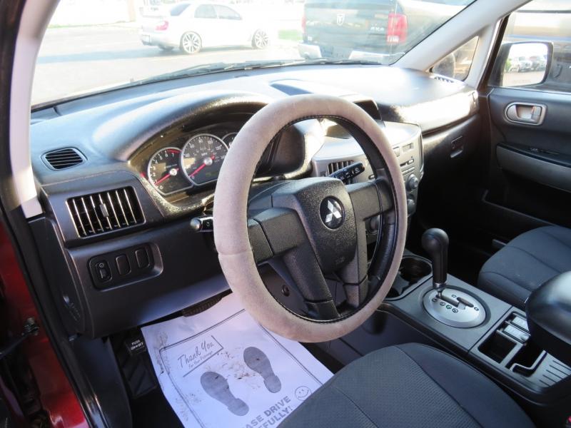 Mitsubishi Endeavor 2004 price $8,995