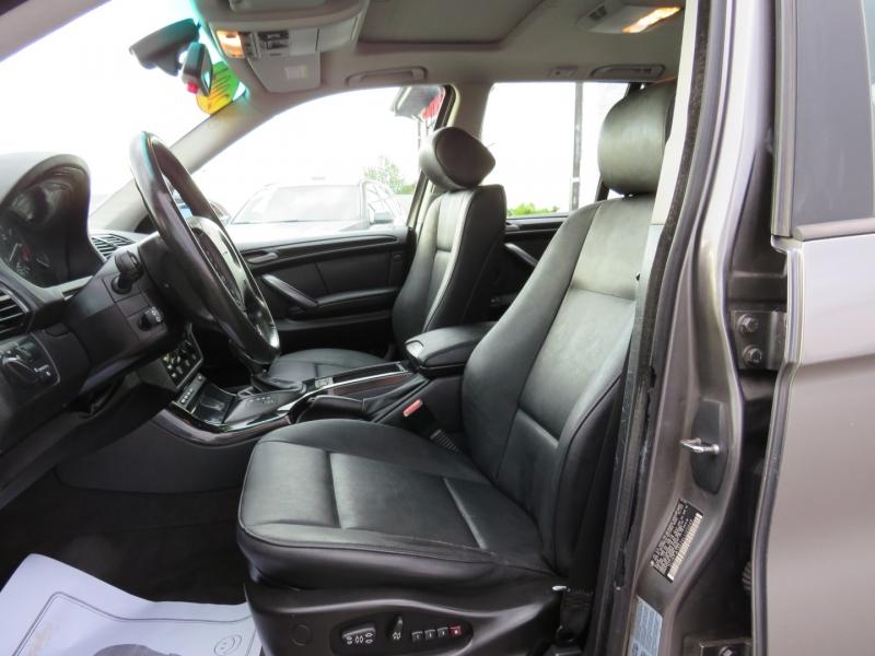BMW X5 2004 price $9,995