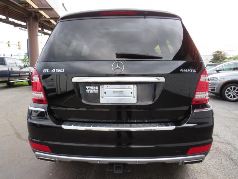 Mercedes-Benz GL-Class 2012 price $21,995