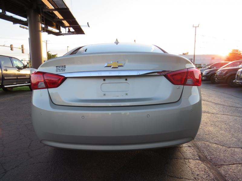 Chevrolet Impala 2015 price $19,995