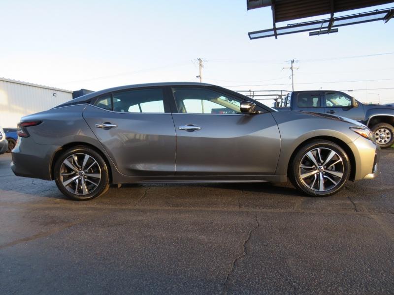 Nissan Maxima 2019 price $30,995