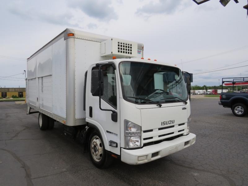 Isuzu NQR 2012 price $14,995
