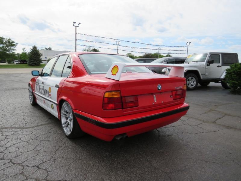 BMW 5-Series 1995 price $18,995