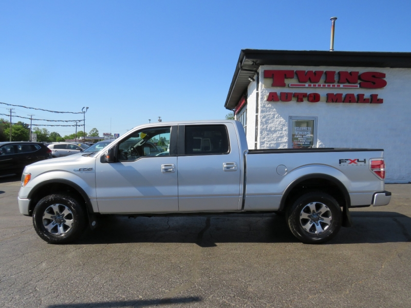 Ford F-150 2011 price $24,995