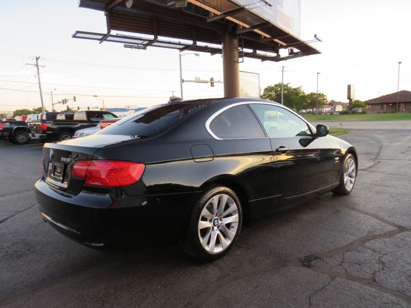 BMW 3-Series 2012 price $12,995