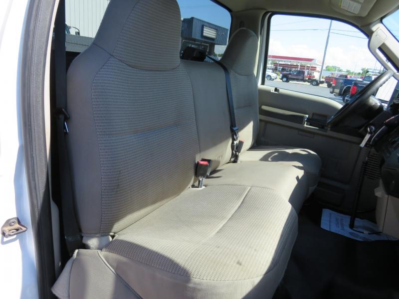 Ford Super Duty F-250 2010 price $20,995