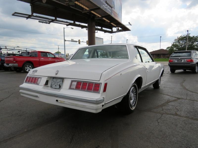 Chevrolet Monte Carlo 1978 price $18,995