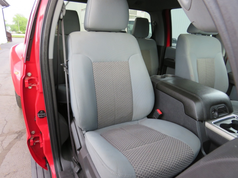 Ford Super Duty F-350 DRW 2011 price $29,995