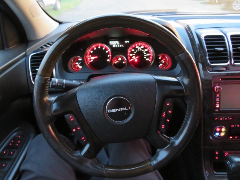 GMC Acadia 2012 price $15,995