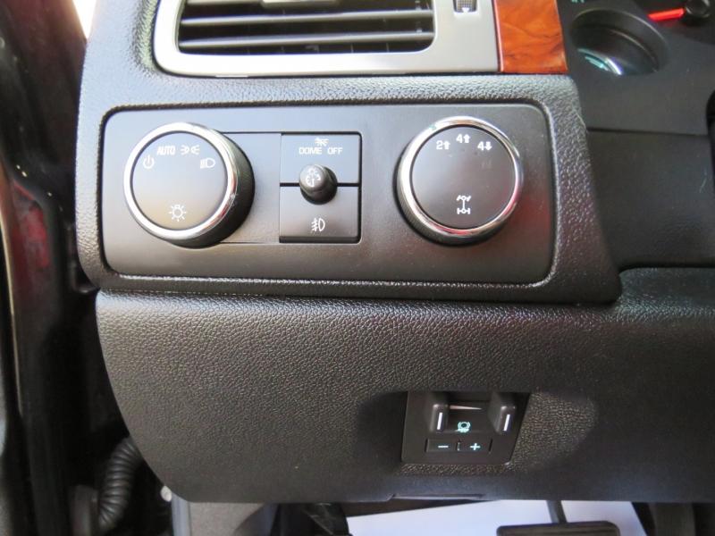 Chevrolet Silverado 2500HD 2009 price $31,995