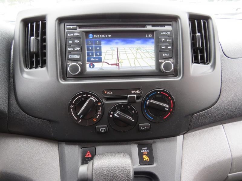 Nissan NV200 2016 price $16,995