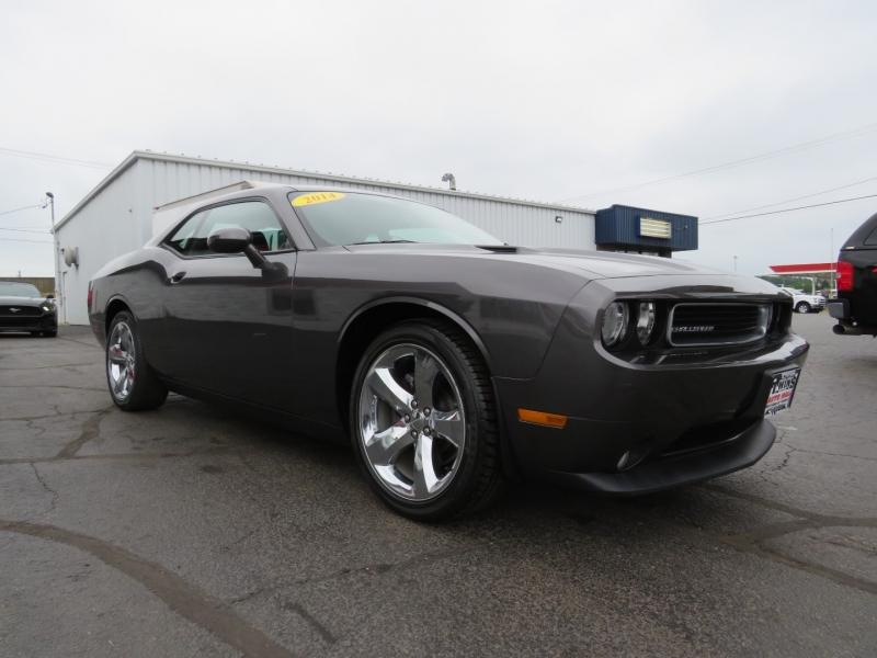 Dodge Challenger 2014 price $22,995